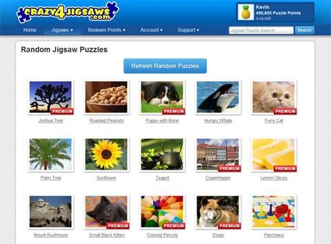 Random Puzzles Crazy4jigsaws Com Crazy4jigsaws.com play hundreds of online jigsaw puzzles for free. random puzzles crazy4jigsaws com